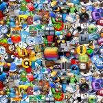 Комп'ютерні іконки