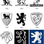 Peugeot labels