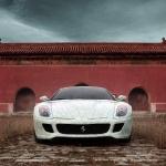 Ferrari FIORANO CHINA