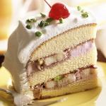 Шматок торта