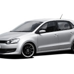 Volkswagen Polo V KW