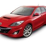 Нова Mazda 3 MPS
