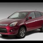 Nissan Rogue Krom
