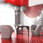 Дизайн квартири майбутнього