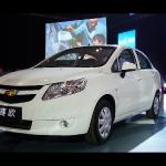 Chevrolet New Sail