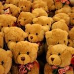 Іграшкові ведмедики