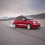 Fiat 500 Abarth 2014
