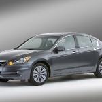 Honda Accord Sedan 2011