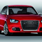 Audi A1 Project Quattro 2008