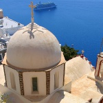 Греція Санторіні