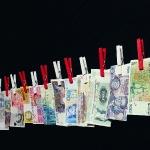 Купюри, бакноти, гроші