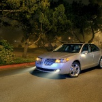 Lincoln MKZ Executive Package