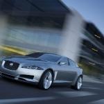 Jaguar C-FX