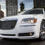 Chrysler 300 Motown Edition 2013