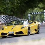Ferrai Scuderia Spider 16M