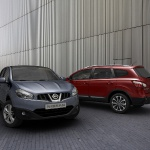 Nissan QASHQAI Crossover