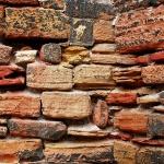Кам'яна стіна
