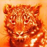 Вогняний тигр
