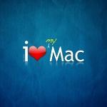 Я люблю свій Мак