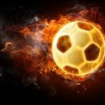Вогняний м'яч