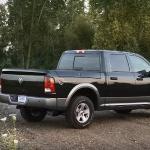 Dodge Ram Outdoorsman