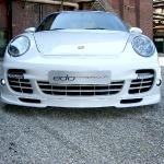 Porsche 977 Turbo Shark Edo