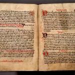 Стародавня книга