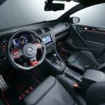 Новий ABT Golf VI GTI