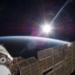 Орбітальна станція