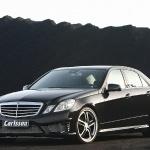 Carlsson  Mercedes-Benz E63 AMG